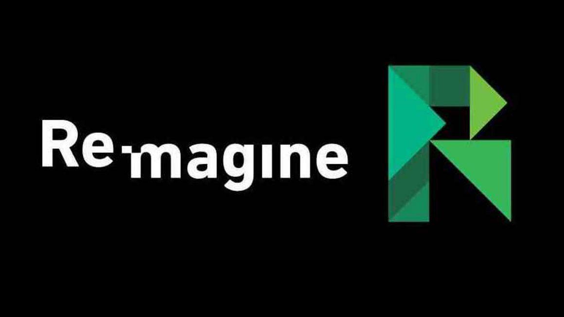 Re-magine 2018