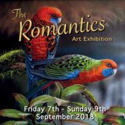 The Romantics Art Exhibition