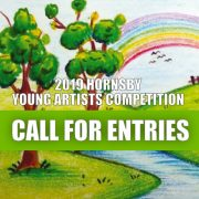 2019 Hornsby Young Artist Competition