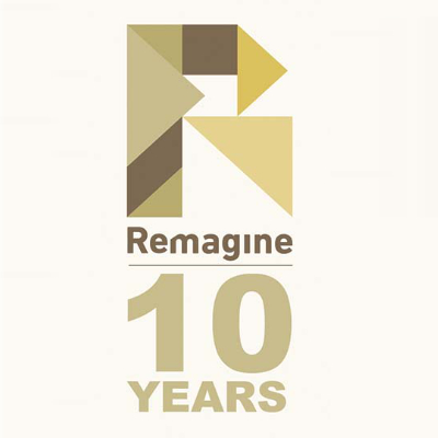 Remagine 2019 – NOW OPEN!