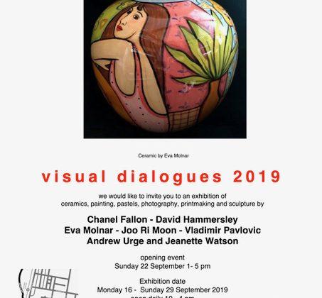 visual dialogues 2019